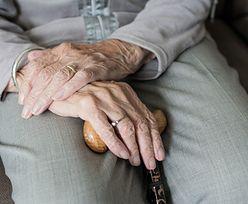 Niemcy. Polak zgwałcił emerytkę. Kobieta nie żyje