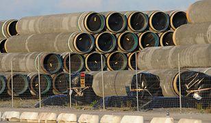 Szef MSZ Niemiec: budowy Nord Streamu nie da się zatrzymać