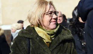 Barbara Nowak otrzymała 15 tys. zł nagród za 2017 rok