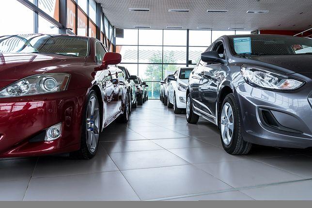 Wypożyczalnie samochodów cieszą się w naszym kraju coraz większym zainteresowaniem
