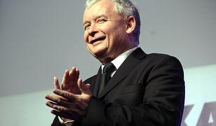 Jarosław Kaczyński inspiruje artystów