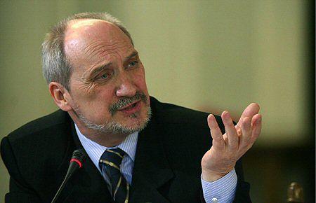 Macierewicz likwidatorem WSI