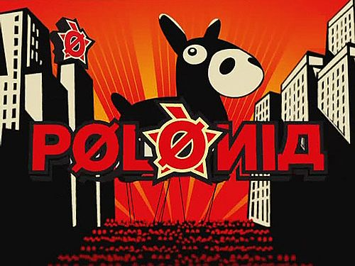 """""""Polonia"""" robi furorę w Hiszpanii - parodia czy żenada?"""