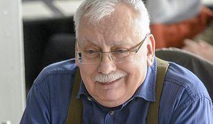 Andrzej Sapkowski ocenił nowego Geralta