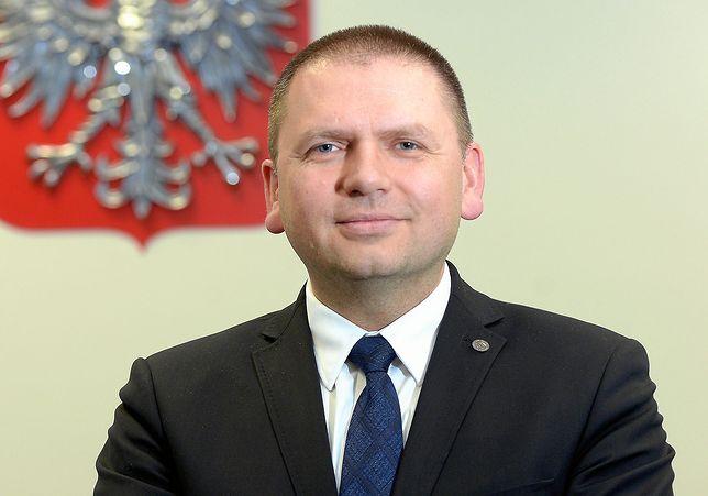 Maciej Nawacki, sędzia nowej KRS
