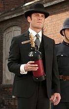 """""""Detektyw Murdoch"""": Bohater znów w akcji!"""