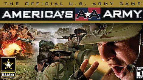 Gra wideo najskuteczniejszym sposobem rekrutacji żołnierzy