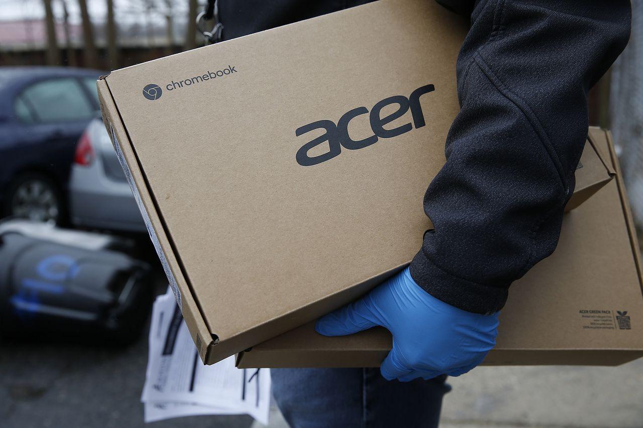 Acer zhakowany po raz drugi w tym roku. Dane wystawiono na sprzedaż - Acer