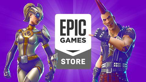 Epic Games Store nie zamierza kończyć z wykupywaniem gier na wyłączność