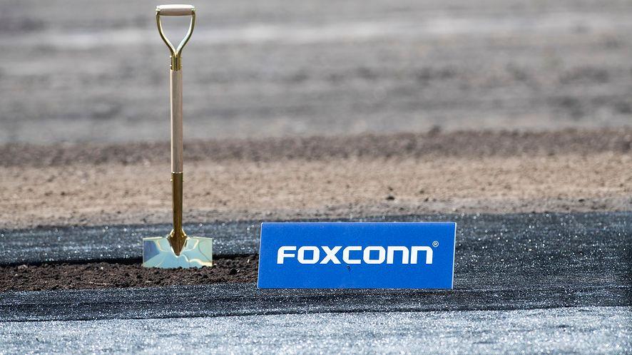 Foxconn wybuduje fabrykę w Wietnamie?