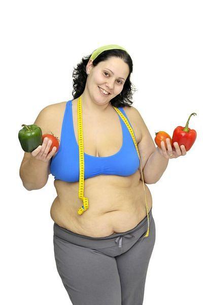 Skutki nadwagi