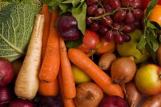 Dieta raw, czyli witarianizm