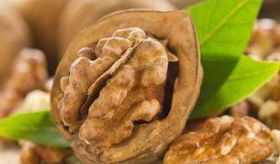 Orzechy włoskie zapobiegają rozwojowi choroby Alzheimera