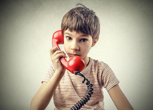 Telefon zaufania dla dzieci. Kilkaset tysięcy osób otrzymało pomoc