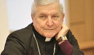 Biskup Edward Janiak odnaleziony. Jego przełożony zawiadamia Nuncjaturę