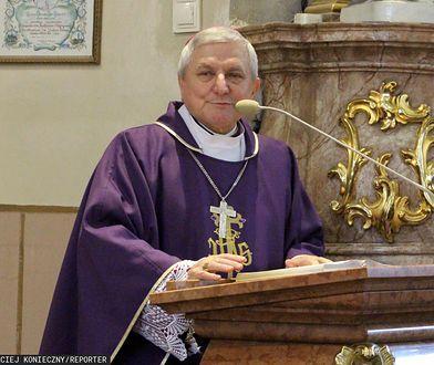 Sprawa biskupa Edwarda Janiaka. Komunikat diecezji kaliskiej
