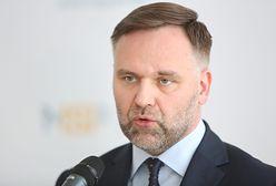 Dawid Jackiewicz przekazał nagrodę. Nie tak jak chciał Jarosław Kaczyński