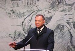 Andrzej Duda: Polacy byli zgnębionym narodem, ofiarą II wojny światowej