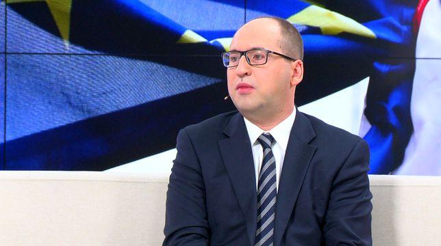 Adam Bielan: upadł mit ws. Jarosława Kaczyńskiego