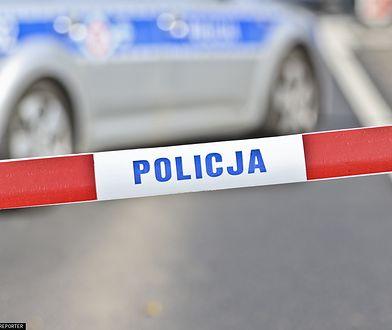 Świdnik. Kobieta została znaleziona na terenie aeroklubu
