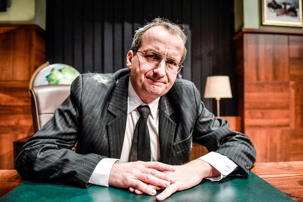 Robert Górski martwi się o Kaczyńskiego. Wszystko przez panią Basię