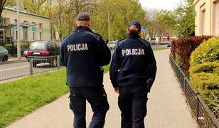 Warszawa. Posypały się mandaty za łamanie obostrzeń. Rozdano ich blisko 1,5 tys.