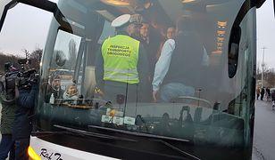 """""""Bezpieczny autokar"""" to coroczna akcja uruchamiana przy okazji ferii."""