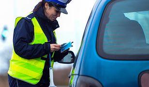 Brak ubezpieczenia może wykryć policja. UFG ma jednak do tego również system informatyczny