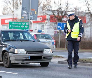 Wypadki na przejściach dla pieszych nie należą do rzadkości
