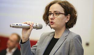 Anna Szybist, znana krakowska radna odchodzi z PO