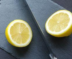 Niecodzienne zastosowanie cytryny. Połóż ją na szafce nocnej