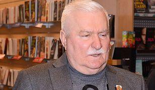 Lech Wałęsa skończył 76 lat