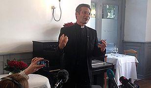 Skandale w sercu Kościoła
