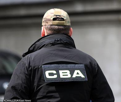 CBA zatrzymało 14 celników podejrzanych o przyjmowanie łapówek.