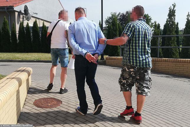"""""""Tulipan z Kołobrzegu"""" został zatrzymany 9 czerwca"""