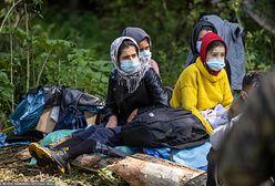 Uchodźcy na granicy. Jest decyzja Europejskiego Trybunału Praw Człowieka