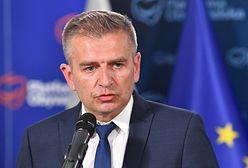 """Protest medyków. Arłukowicz ma dla Niedzielskiego jedną radę. """"Polityczna niedojrzałość"""""""