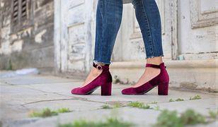 Jakie kolory i wzory będą zdobić buty w najbliższych miesiącach?
