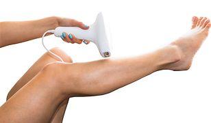 Golenie to jedna z najmniej przyjemnych czynności dla większości kobiet
