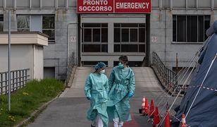 Od 11 marca WHO klasyfikuje koronawirusa jako pandemię