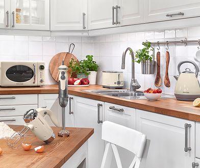 Działalność gastronomiczną można prowadzić także we własnej kuchni