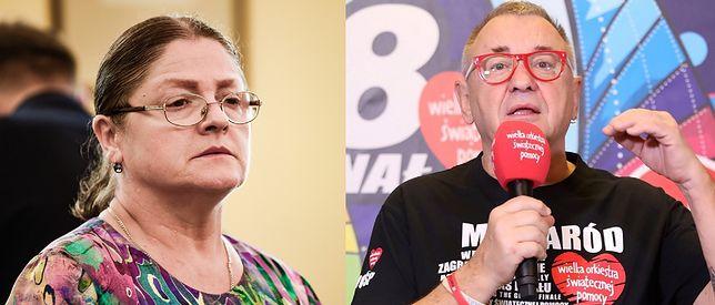 Sąd Apelacyjny w Warszawie nie ukarał Jerzego Owsiaka. Sprawę wytoczyła mu w 2017 roku Krystyna Pawłowicz.