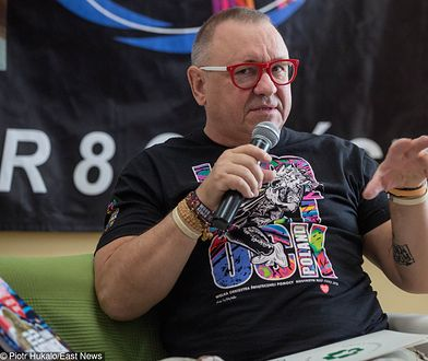 Jurek Owsiak: z TVN współpracuje się nam lepiej niż dobrze. Na współpracę z TVP się nie zamykamy, to my jesteśmy skreśleni