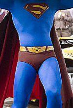 Czy Superman jest gejem?