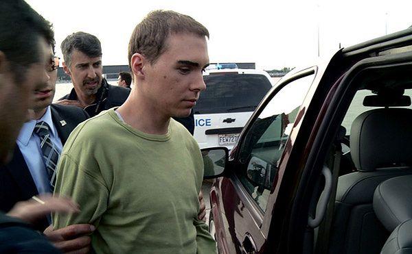Makabryczne zabójstwo w Kanadzie. Luka Magnotta uznany za winnego