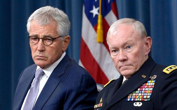 Szef Pentagonu o Państwie Islamskim: musimy być gotowi na wszystko