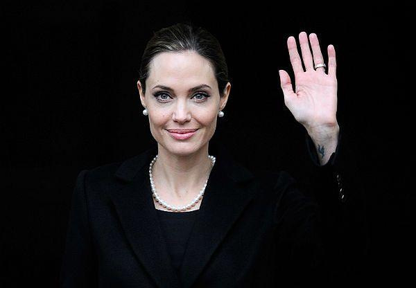 Łukasz Warzecha: Angelina Jolie nie jest chora
