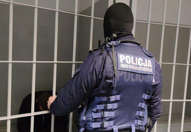 Śląsk. 32-letni mężczyzna z Siemianowic Śląskich usłyszał zarzut znęcania się nad swoją partnerką.