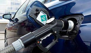 Nowy Lexus LS ma otrzymać napęd wodorowy
