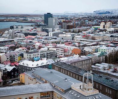 Islandia. Demonstacja po tragicznym pożarze w stolicy